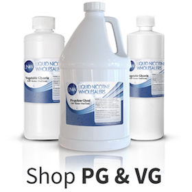 Shop PG and VG
