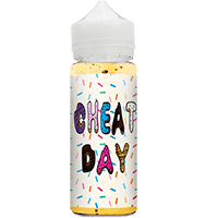 Cheat Day E-Juice