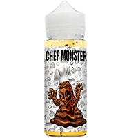 Chef Monster E-Juice