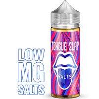 Tongue Slap E-Juice