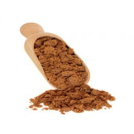Brown Sugar (TFA)