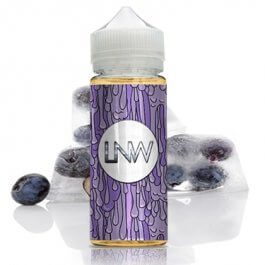 Cool Blueberry Vape Liquid