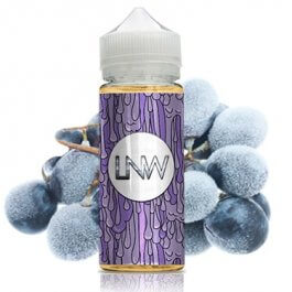 Cool Grape E Cig Liquid