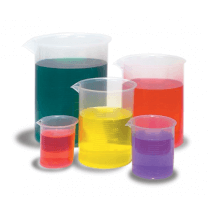 Graduated Beaker Set