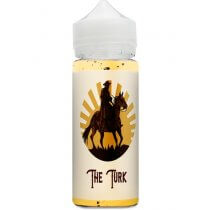 Tobacco Flavored E Juice | The Turk - Ted Bacco