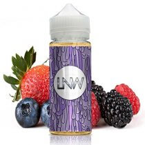 Mixed Berry E Juice | Shop Cheap E Liquid