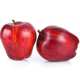 Double Apple (CAP)