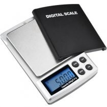 Digital Scale -- E Liquid and DIY Vape Juice