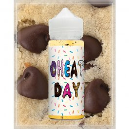 Cookie Monster | Cheat Day Vape Premium Juice