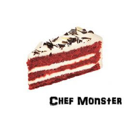 Chef Monster Red Velvet