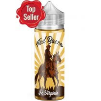 Best Natural Tobacco E Juice | FC Virginia by Ted Bacco