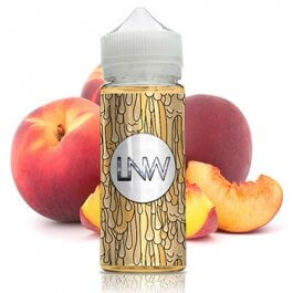 Vape Juice | Peach E Liquid