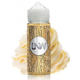 Sweet Cream E Liquid for Vapor Cigarettes
