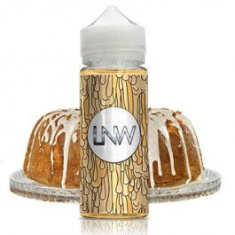 The Gourmet - LNWs Best Vape Juice Flavors
