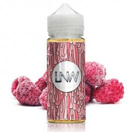 Best Vape Juice Flavors - Cool Raspberry