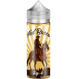 Best Sweet Tobacco E Juice - RY-4 by Ted Bacco