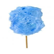 Blue Raspberry Cotton Candy (CAP)