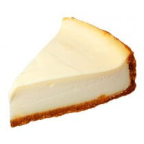 Capellas New York Cheesecake