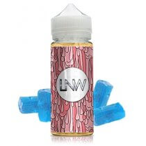 Best E Juice | Blue Raspberry Jolly