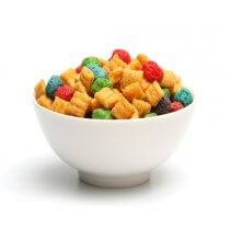 Berry Cereal (TFA)