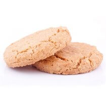 Cinnamon Sugar Cookie (TFA)
