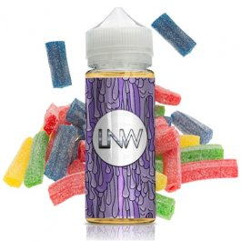 Best E Juice | Blue Raspberry CAndy