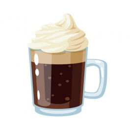 Root Beer Float (LNW)