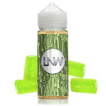 Vapor E Cig - Apple Jolly E Liquid