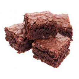 TFA Fudge Brownie