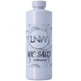 12mg Nicotine Salts