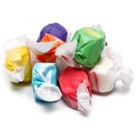 Salt Water Taffy (FW)