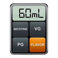 DIY E-Juice Calculator