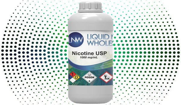 LNW E Liquid Flavor Concentrates